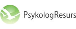 psykologresurs.nu Logo